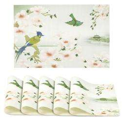 Flying Birds. AND005430. Size- 45x30 cm.