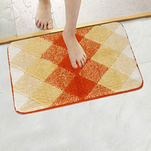 Orange. AND007736. Size- 60x40 cm.