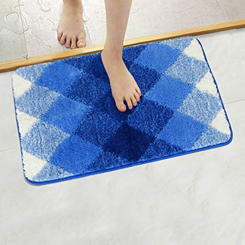 Blue. AND007734. Size- 60x40 cm.