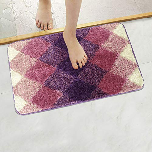 Purple. AND007738. Size- 60x40 cm.