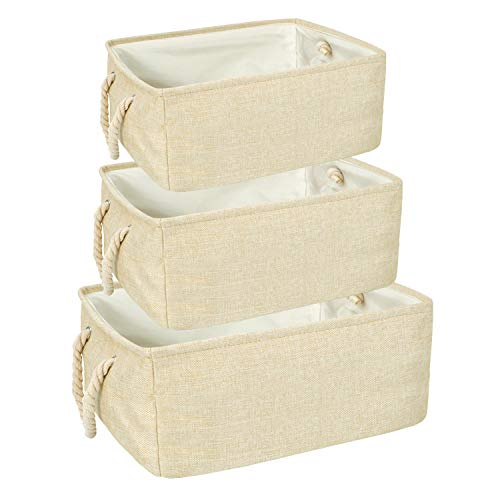Pack of 3. AND005367. Beige
