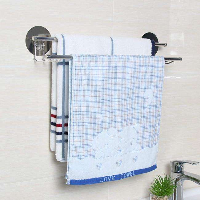AND008222. Towel Holder Rack