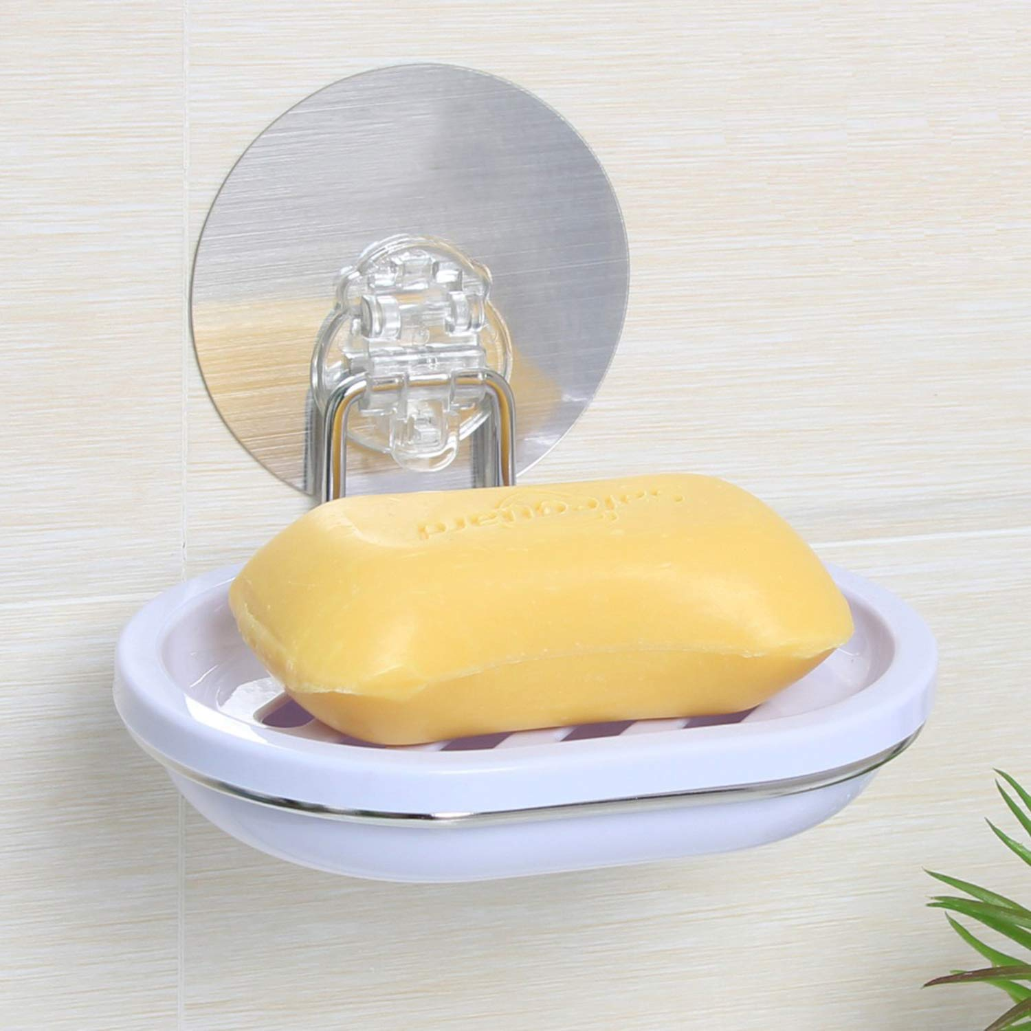 AND009467. Soap Cases with Drip Stop Tray