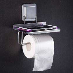 AND008382. Toilet Paper Holder with Mobile Stand