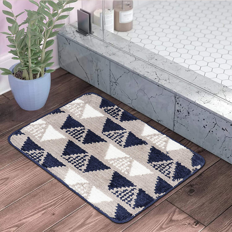 Bathroom Mat - Regular Size