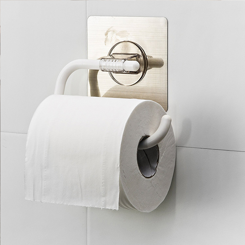 Napkin & Toilet Roll Holder