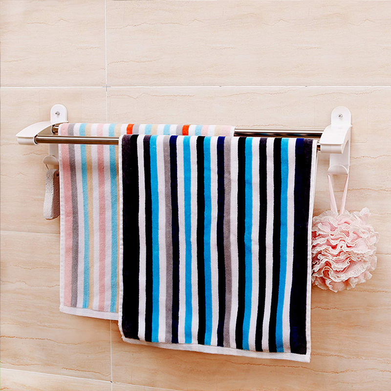 Towel Rods and Racks
