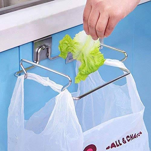 Trash Bin Bag Holder. AND007434