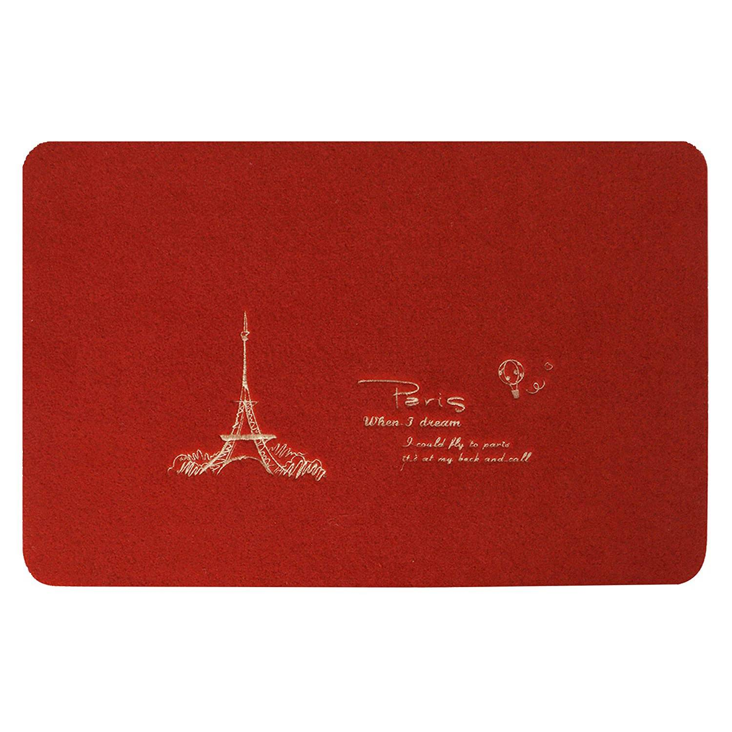 Red. AND008604. Size- 60x40 cm.