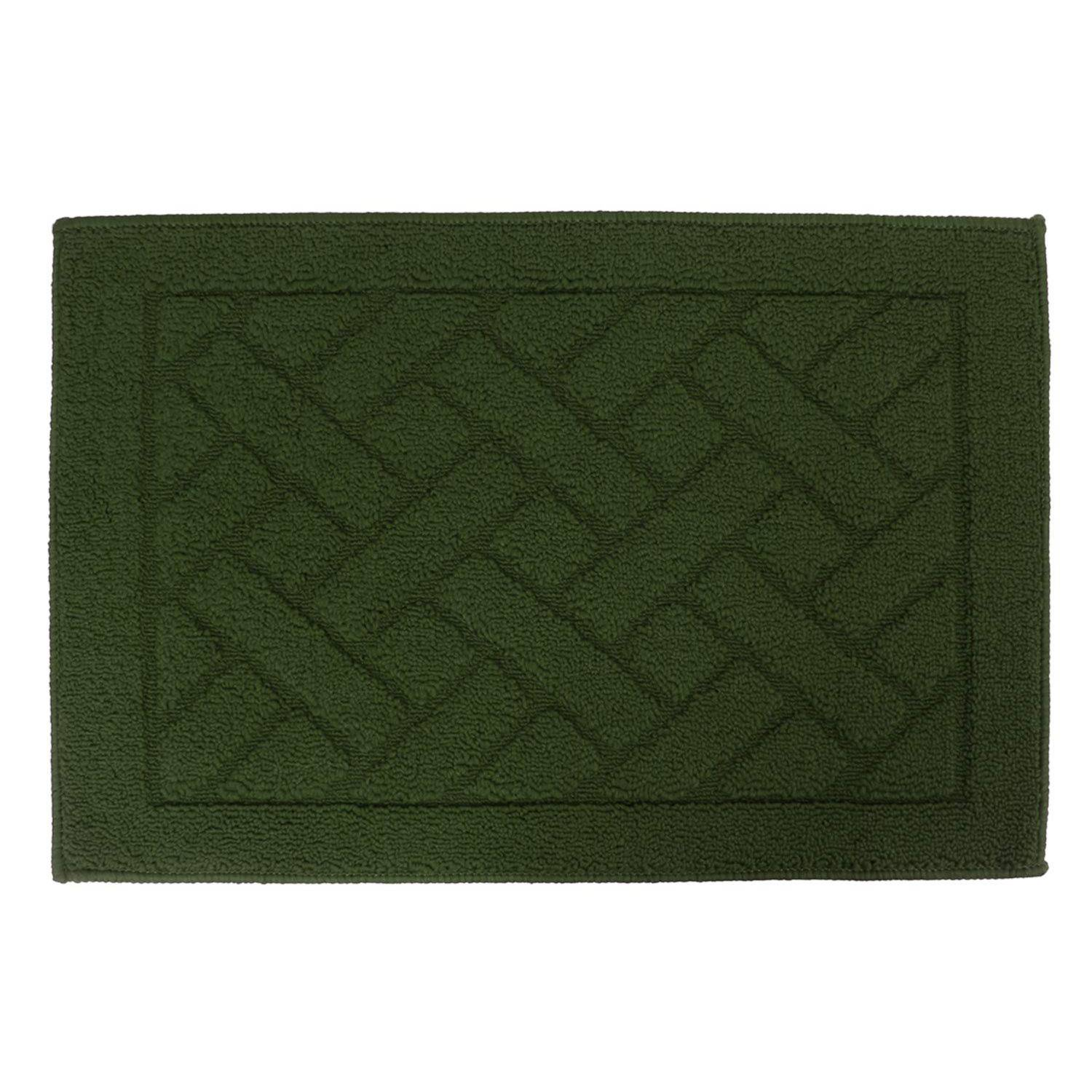 Green. AND007781. Size- 70x45 cm.