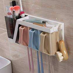 AND006918. Toothbrush Holder for Bathroom