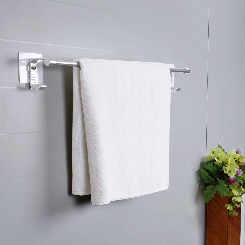 AND009226. Aluminium Towel Rod