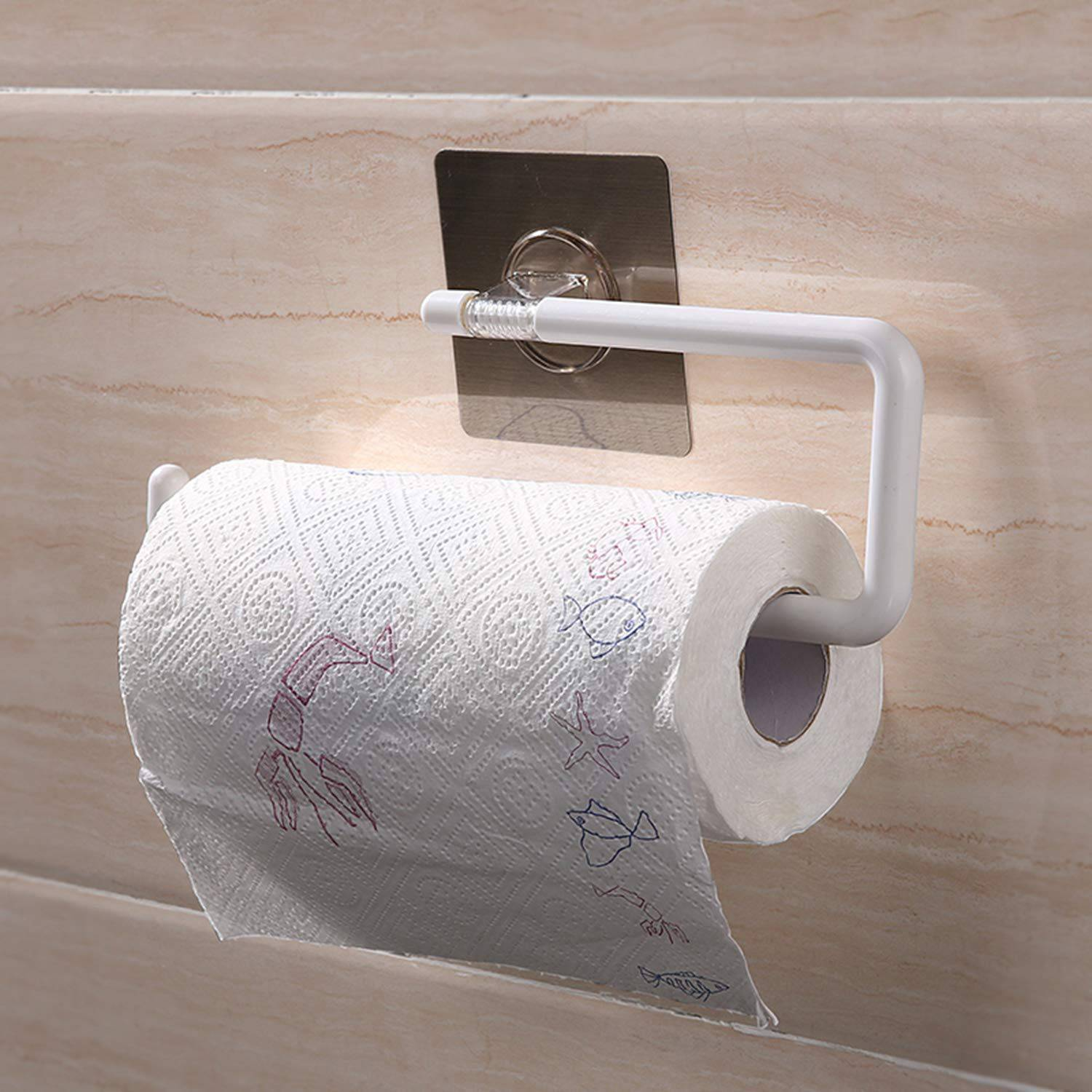 AND009227. Tissue Roll Holder