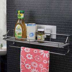 AND009307. Shelf with Towel Napkin Holder