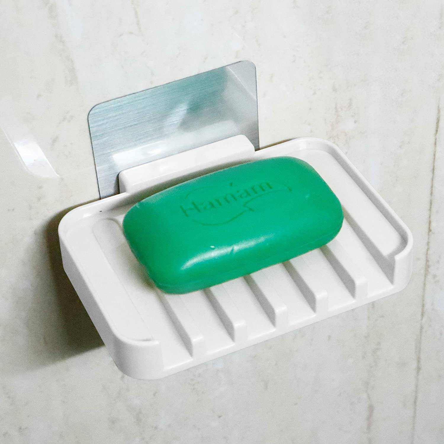 AND009365. Soap Stand for Bathroom Wall