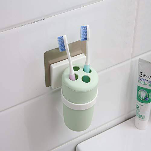 AND005600. Toothbrush Holder Stand