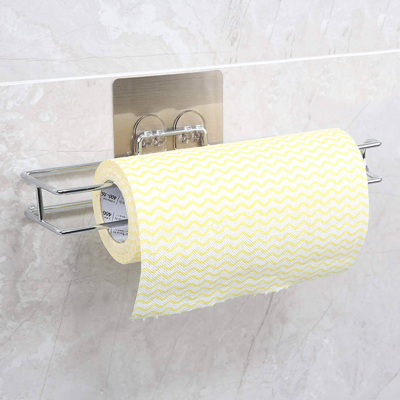AND006894. Kitchen Tissue Paper & Towel Holder