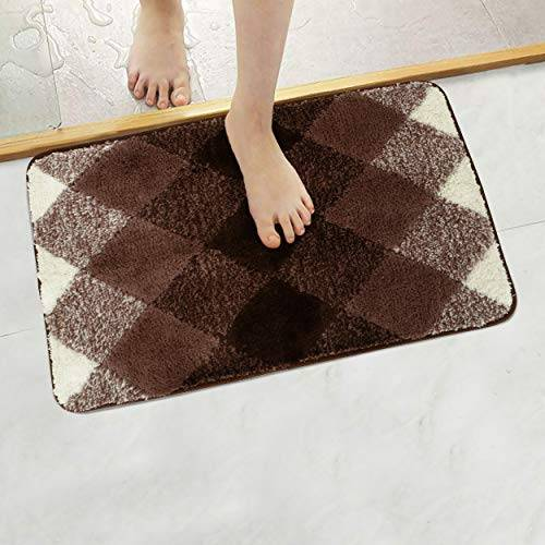 Brown. AND007735. Size- 60x40 cm.