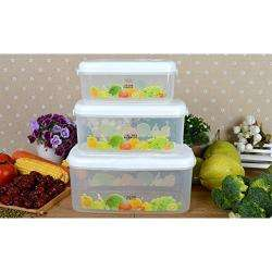 Storage Container With Lid. AND004907