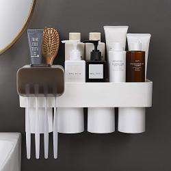 AND010788. Toothbrush Holders for Bathroom