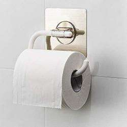 AND006687. Napkin Toilet Paper Holder (White)